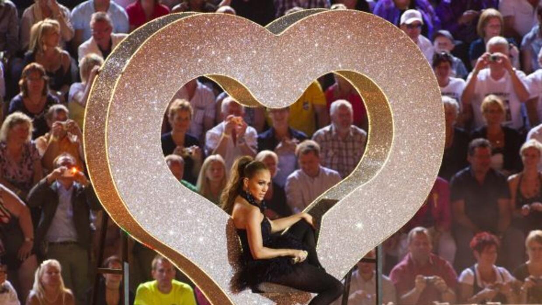 Ahora que Jennifer López está soltera de nuevo, tenemos a los candidatos...