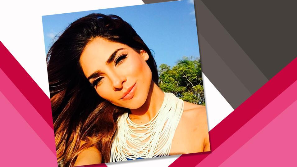 Alejandra Espinoza: Esta mexicana que audicionó en Los Ángeles se coronó...