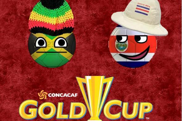 Te traemos los memes más divertidos del juego entre Costa Rica y Jamaica