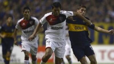 Newell´s Old Boys liquidó con un letal 4-0 a Boca Juniors y continúa man...