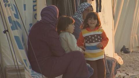 La ONU proclama el 20 de junio como el Día Mundial de los Refugiados