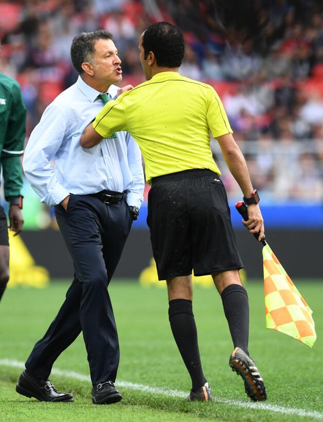 Del 'Feng Shui' de La Volpe al 'Coaching' de Osorio: motivación para el...