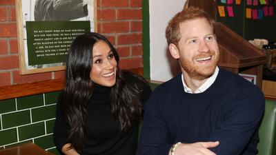 ¿Cambio de plan? El príncipe Harry y Meghan Markle quieren que su pastel de bodas sepa a limón
