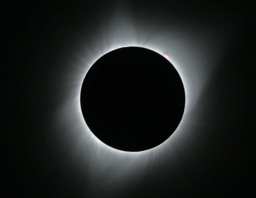 eclipse de sol 2017