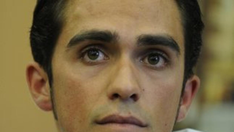 Si Contador fuera sancionado sería desposeído de su victoria en el Tour...