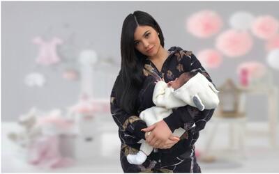 Thumb Kylie Jenner