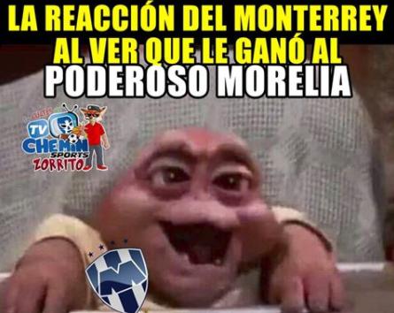 Memes semifinales 2017