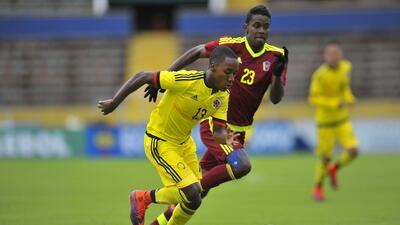 Los ojos sobre Colombia: 15 jugadores que tienen perfil para llegar a la Liga MX