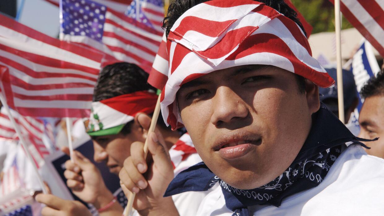Millones de indocumentados claman una reforma migratoria en Estados Unidos.