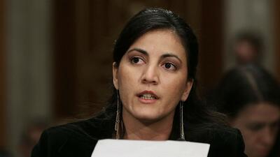 Comisión de Miami-Dade honra el trabajo de la opositora cubana Rosa María Payá