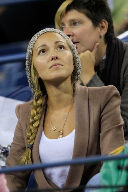 Lo único que se sabe de Jelena Ristic, además de que derrocha simpatía e...