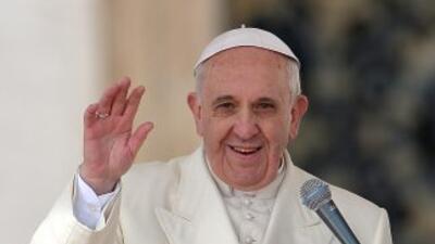 El encuentro concluirá con una oración y la bendición del Papa.