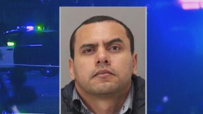 Arrestan a un maestro de español en San José por presuntamente abusar de una menor de edad dentro del salón de clases