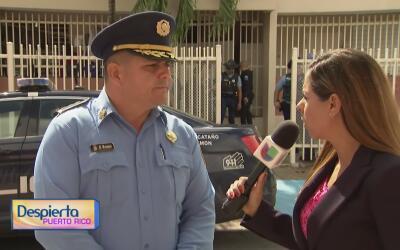 Vigilan edificio del residencial Zenón Díaz Valcárcel tras atrincheramiento
