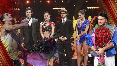 Entre eliminaciones múltiples y cuerpos al límite concluye semifinal de MQB