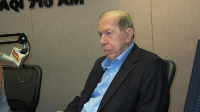 Armando Pérez Rourá