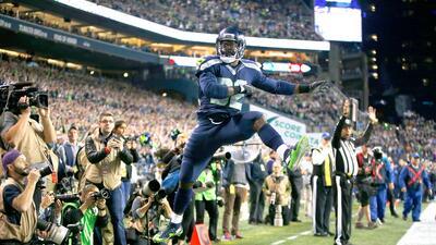 Disfruta las mejores imágenes de la Semana 9 de la NFL