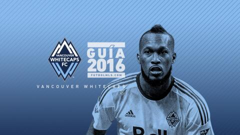Vancouver Whitecaps Guide 2016
