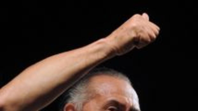 Investigan la muerte de Lino Oviedo.