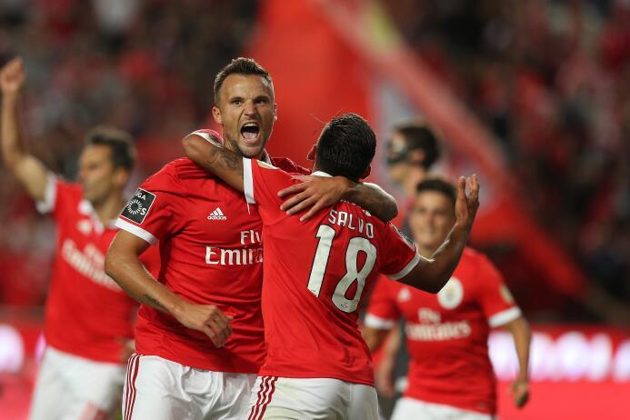 S.L. Benfica (Equipo): una historia similar a la del Real Madrid con Fra...