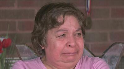 Desgarrador testimonio de la madre que encontró muertos tanto a su hija como a su nieto en Stone Park