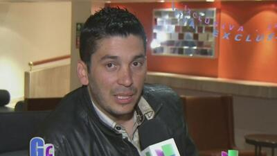 El vocalista de Los Recoditos aceptó que le robaron un celular con mucha...
