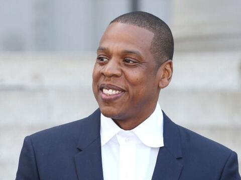 ¡Quien te viera Jay-Z! ¿Será que el tercer lugar te...
