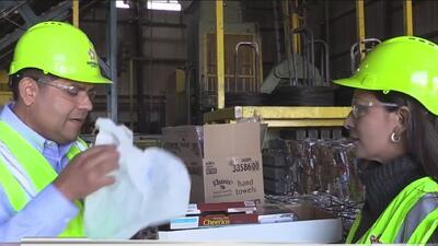 Conozca cuáles son los principales errores al reciclar su basura