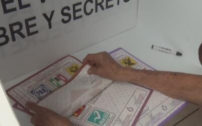 Lo que está en juego en las elecciones de México