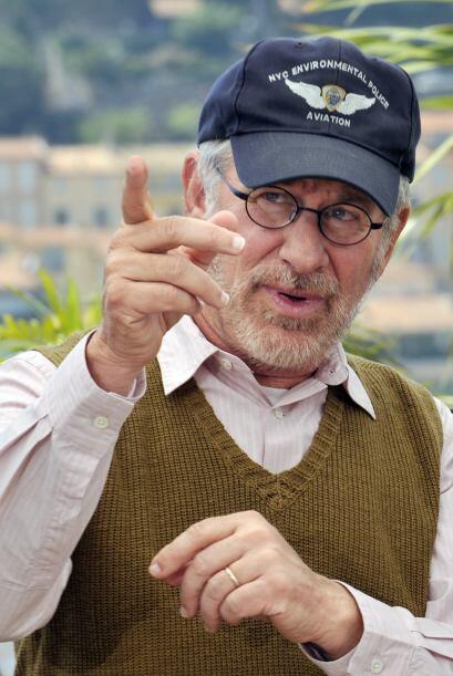 Steven Spielberg tiene millones de fans, pero sólo uno quiso acabar con...