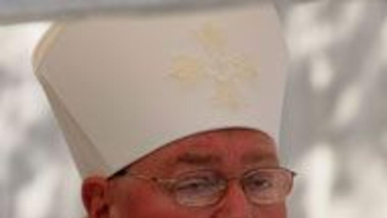 Arzobispo de NY, Timothy Dolan, afirmo que acusaciones contra Ratzinger...