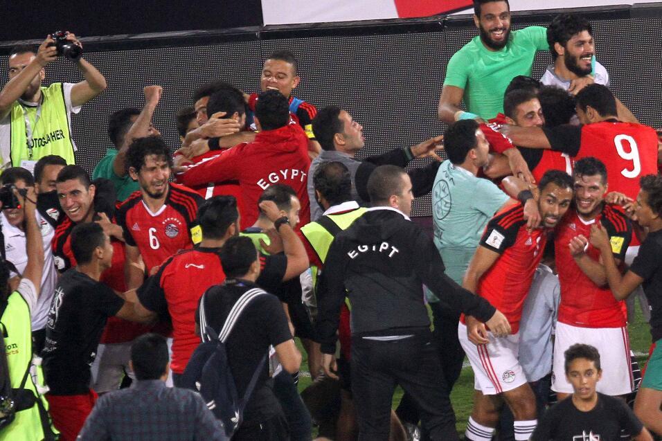 """Infantino: """"Gracias a Argentina el fútbol hoy es lo que es"""" gettyimages-..."""