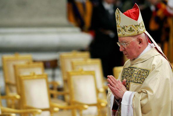 En 1992 el Papa Juan Pablo II lo llamó al Vaticano y le pidió participar...