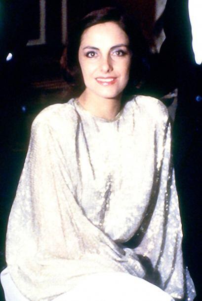 Claro que Diana Bracho se sintió atraída por el mundo de la actuación de...