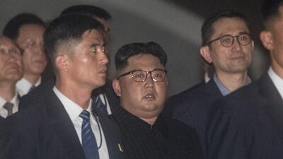 La particular razón por la que Kim Jong Un lleva un baño portátil a su encuentro con Donald Trump