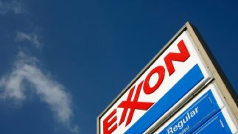ExxonMobiln ha ocupado la primera posición durante trece ocasiones.