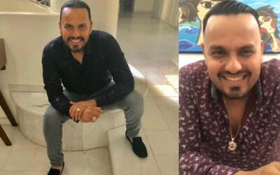 Carlos Sarabia anuncia su segundo intento como solista luego de salir de...