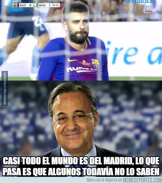 Los memes expulsaron toda su furia contra el arbitraje del Real Madrid 3...