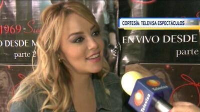 Rosie Rivera quiere que Chiquis protagonice la película de Jenni