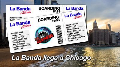 La Banda Chicago
