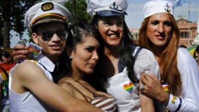 Un estudio reveló que América Latina es un mecado virgen para el turismo...