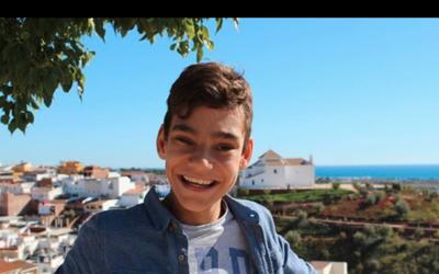 Medios españoles como el ABC reportan que Adrián Mart&iacu...