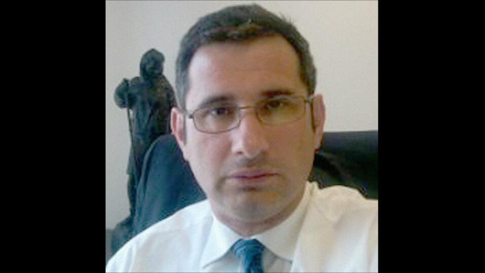 Ike Kaveladze