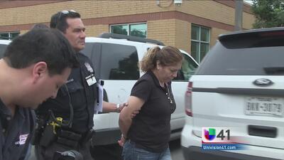 Arrestan a banda de ladrones