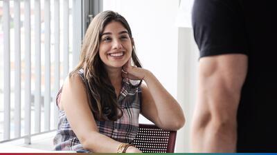 La Trampa: ¿Conoces a alguien que no deja estudiar a su pareja?
