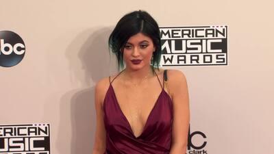 A Kylie Jenner le negaron salir en la portada de Vogue