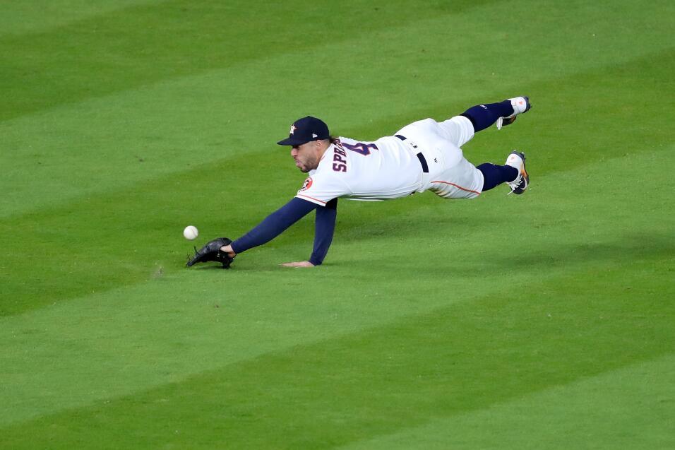 Astros, campeón de la Serie Mundial 2017 | MLB gettyimages-868012838.jpg