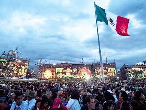 Los mexicanos tuvieron un 2012 bastante movido en donde el cambio de gob...