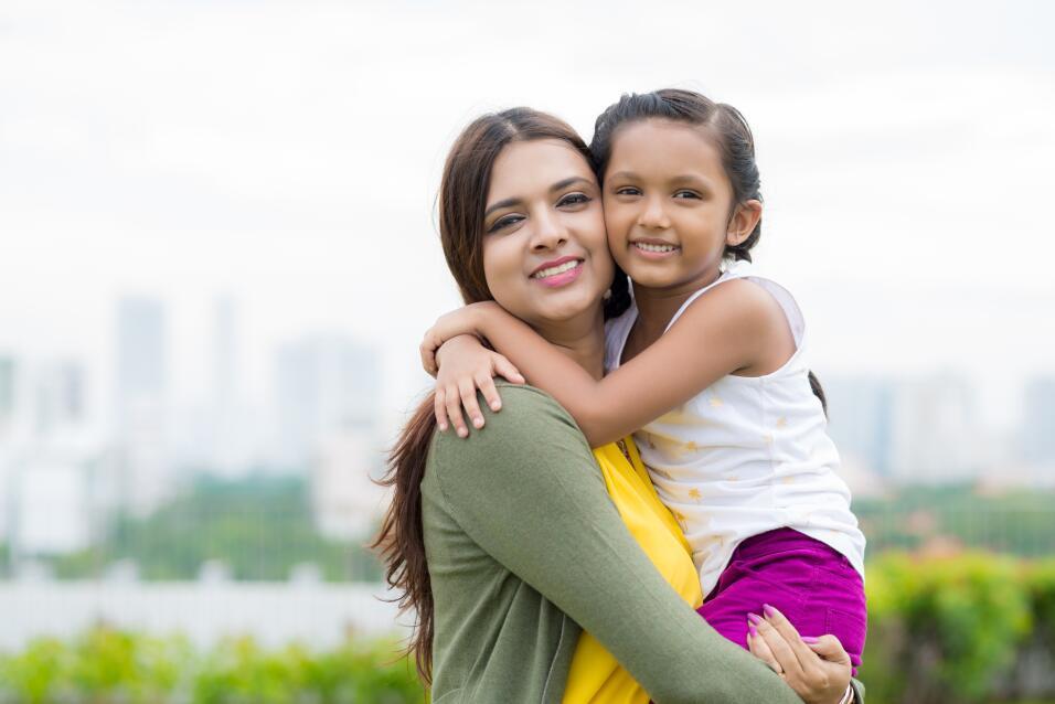 Una buena manera de comenzar es mostrar confianza a tus hijos dejándolos...