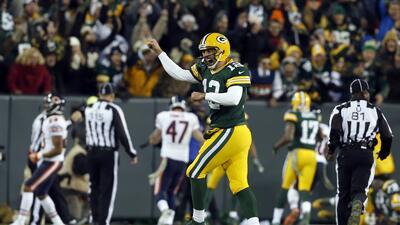 Highlights Semana 10: Chicago Bears vs. Green Bay Packers